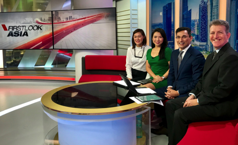 Channel News Asia Interview: Dietary Fibre as the next Nutritive Weapon  in the war against Diabetes and Obesity
