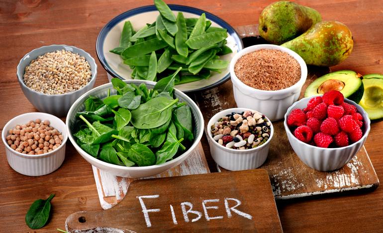 Dietary Fibres: The Case of SameSame but Different!